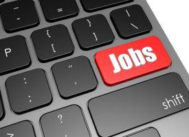 Neue Informationsmöglichkeiten für Arbeitssuchende