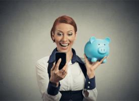 Diese Apps helfen Ihnen Geld zu sparen