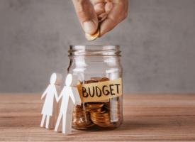 Familienbudget: Finanzen auf Vordermann bringen