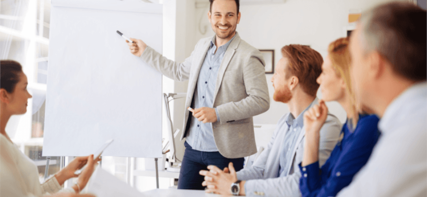Die richtige Meetingkultur entwickeln: So werden Meetings effektiv