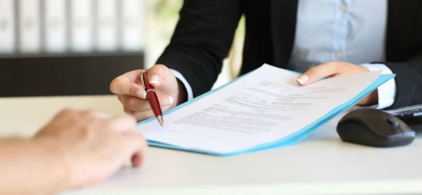 Arbeitgeber verlangt Schufa-Auskunft – Ist das berechtigt?
