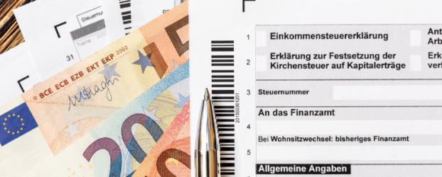 Steuererklärung: Was kann ich von den Steuern absetzen?