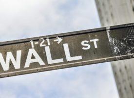 Börsencrash in den USA – und die Welt steht Kopf