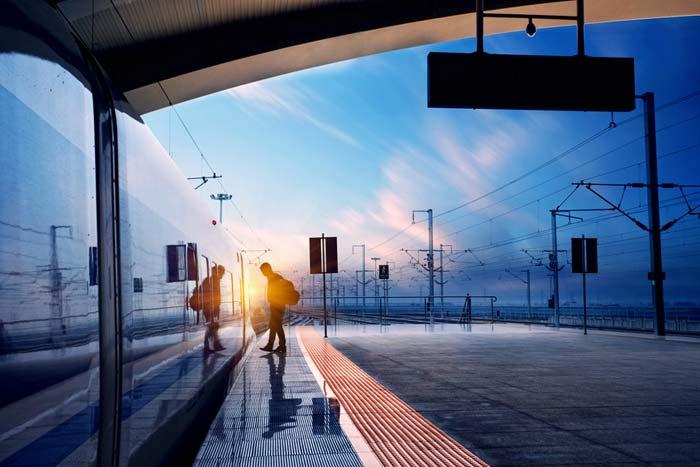Tickets teurer bei der Deutschen Bahn