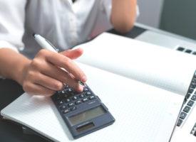 Lohnt sich ein Kredit mit Disagio?