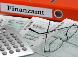 Steuererklärung online einreichen: Umgestaltung des Elster-Online-Portals