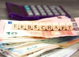 Erben in Deutschland: So geben die Deutschen ihr geerbtes Geld aus