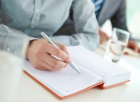 Das Geschäftskonto ist ein wichtiger Schritt zur Existenzgründung