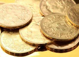 Goldmünzen als Kapitalanlage werden immer beliebter