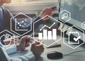Zeitersparnis durch digitale Buchhaltung im Unternehmen