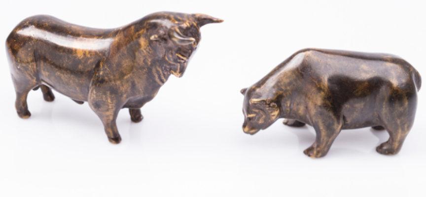 Signify Aktie: Gewinne realisieren oder Stop Loss setzen