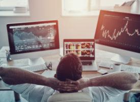 Die Bedeutung der Buy and Hold Strategie für Privatanleger
