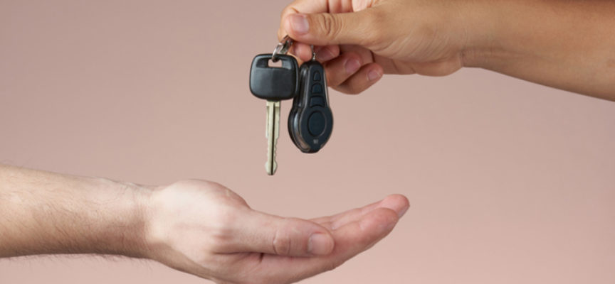 5 Tipps, wenn Sie Ihr Auto privat vermieten wollen!