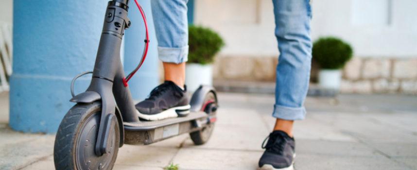 Das Wichtigste zur Elektro Scooter Versicherungspflicht zusammengefasst!