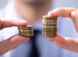 Keine Gehaltserhöhung trotz guter Leistung: Wie Sie damit umgehen können
