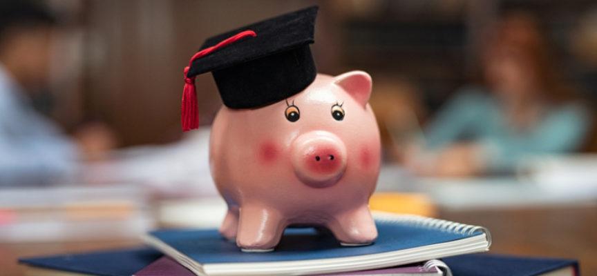 5 einfache Wege, um als Student Geld zu sparen (ohne zu verzichten)