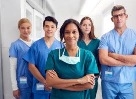 Karriere: Vier Berufe im Gesundheitswesen mit Zukunft vorgestellt