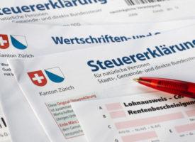 Getrennt lebend Steuererklärung machen – Was es zu beachten gilt