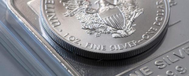 Silber als Wertanlage – Zukunftsträchtige Wertanlage in Zeiten von Niedrigzinsen?