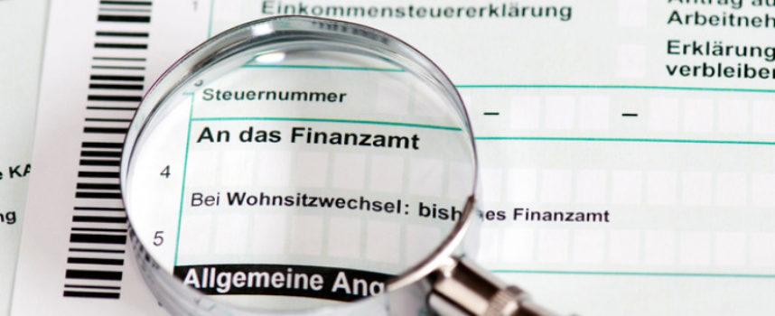 Steuererklärung für das Jahr 2020 – Für wen besteht eine Abgabepflicht?