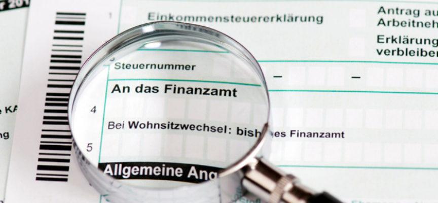 Steuererklärung für das Jahr 2020 - Für wen besteht eine ...
