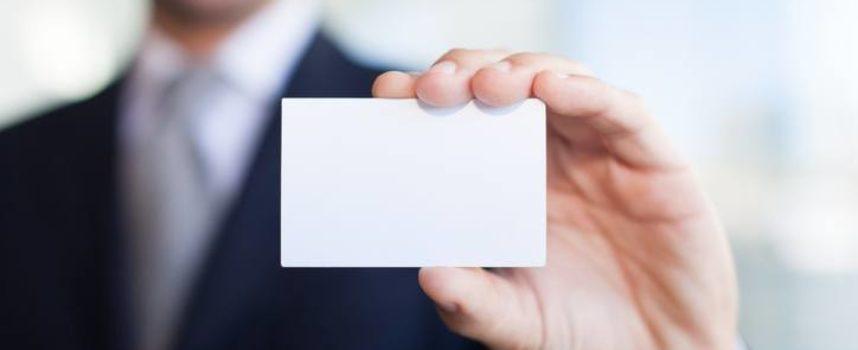Professionelle Visitenkarten erstellen – Das sollten Sie beachten