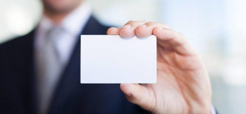 Professionelle Visitenkarten Erstellen Das Sollten Sie