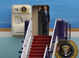 Obamas letzte Rede: Der Abschied von Barack Obama
