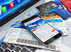 Reisekosten Programm – Die 5 besten Tools für die Reisekostenabrechnung