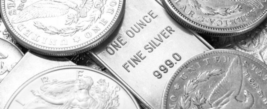 3 Tipps, um Silbermünzen richtig zu lagern!