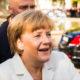 Kanzlerin Merkel kandidiert erneut