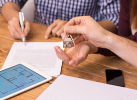 Was ist zu tun, wenn die Bank den Immobilienkredit verkauft.