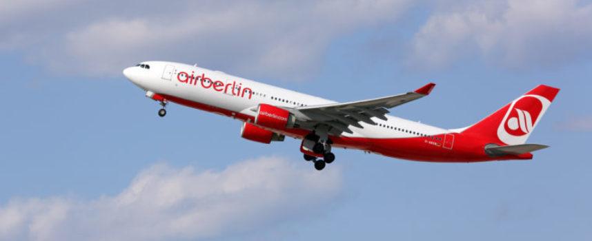 Air Berlin ist insolvent – Was wird jetzt passieren?