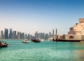 Katar-Krise 2017: Drohen die Probleme zu eskalieren?