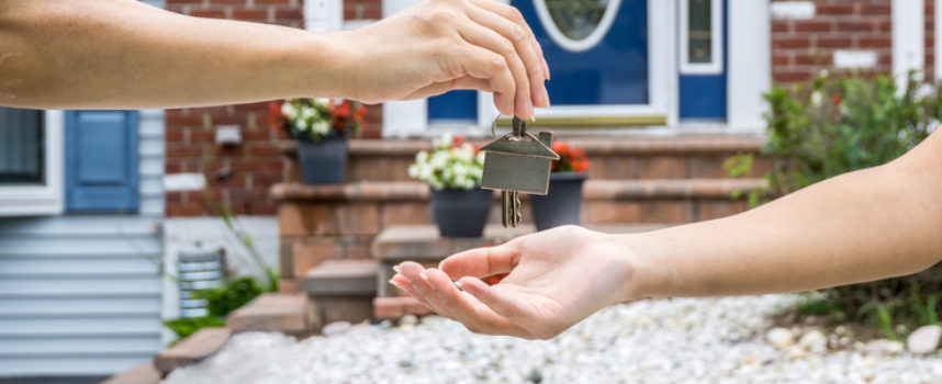 Wohnung untervermieten – so werden die Einnahmen richtig versteuert.