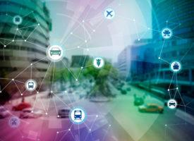 Die Mobilität der Zukunft