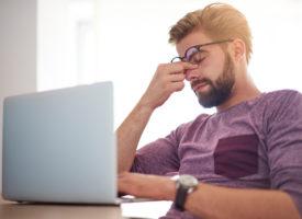 Wenn die Arbeitsbelastung zu hoch ist – was Sie in diesem Fall tun können