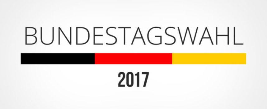 Bundestagswahl September 2017: Merkel oder Schulz – wer macht das Rennen?