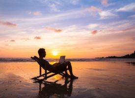 Mit 40 in Rente gehen – So kann es funktionieren