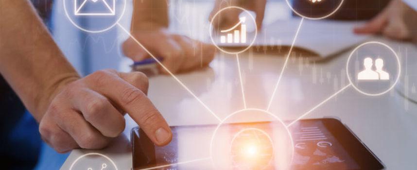 Industrie 4.0 – welche Investitionen mittelständische Unternehmen tätigen müsse, um konkurrenzfähig zu bleiben