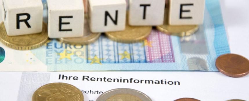 Voraussetzungen Altersrente: Wer kann wann in Rente gehen?