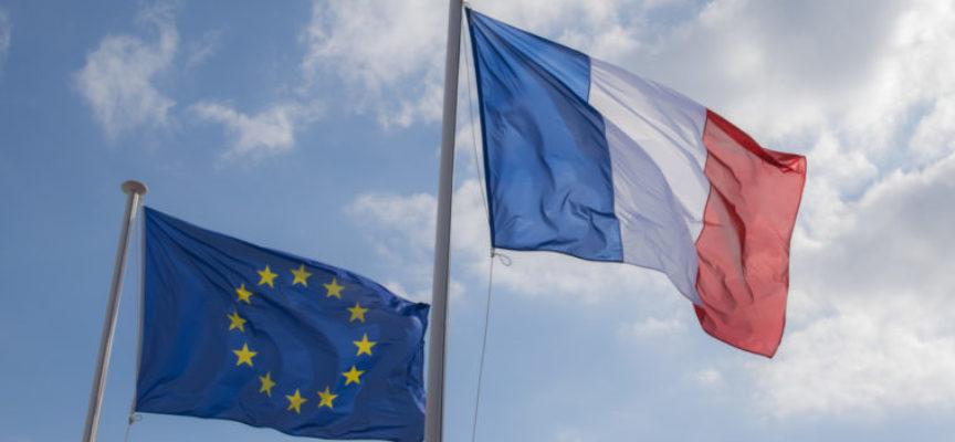 Neuer Präsident von Frankreich: Emmanuel Macron gewinnt gegen Le Pen