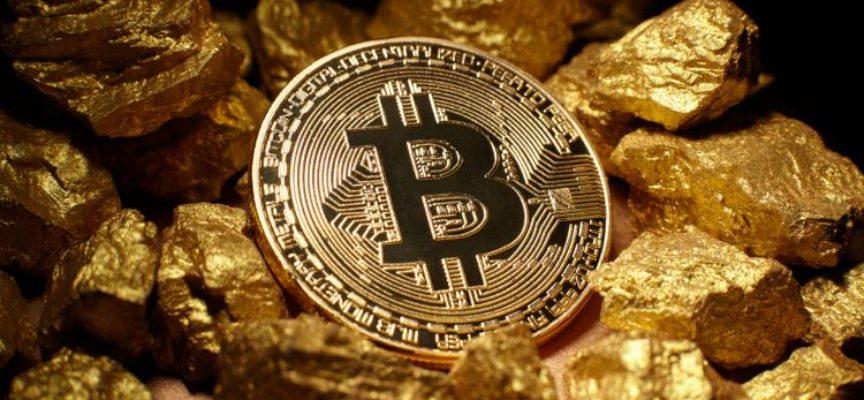 Sind Bitcoins steuerpflichtig?