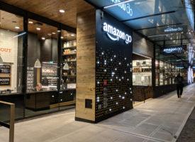 Amazon Geschäft in Deutschland: wann kommen die ersten stationären Amazon Filialen zu uns?