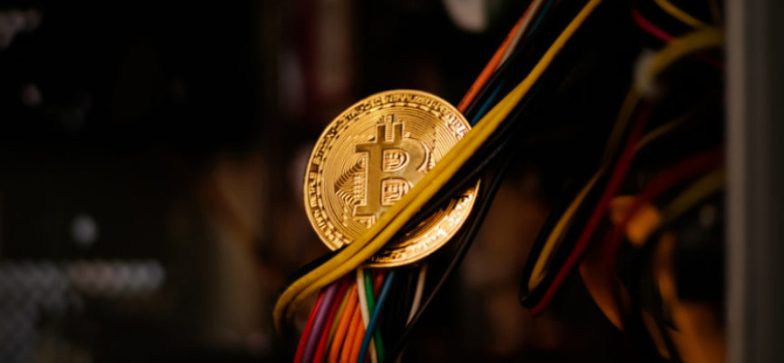 Was ist Bitcoin-Mining?
