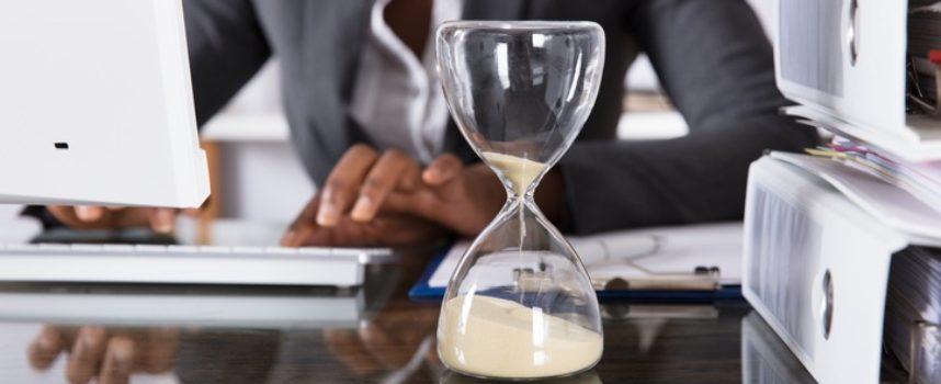 Arbeitszeit reduzieren: Was Sie dabei beachten sollten
