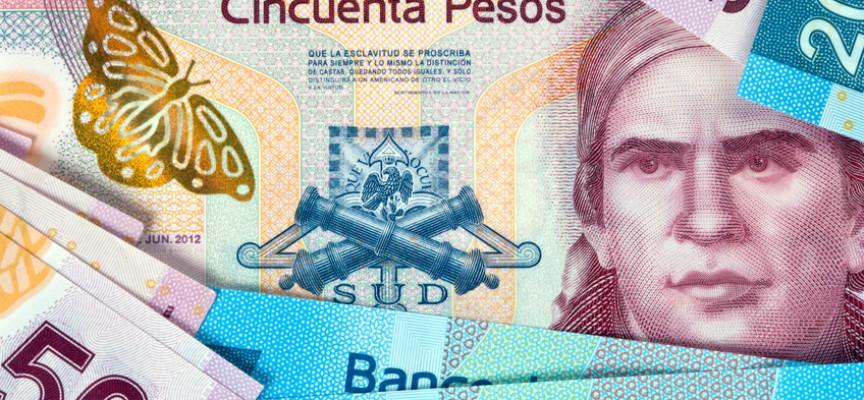 Starker Sturz von Peso – Auswirkungen der US-Wahl an der Börse