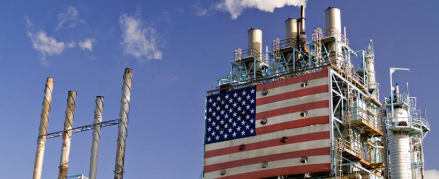 Spekulation: Sinkende Ölbestände in den USA?