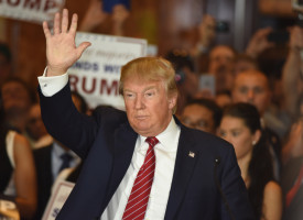 USA: Erdrutschsieg oder erwachsende Demokratie