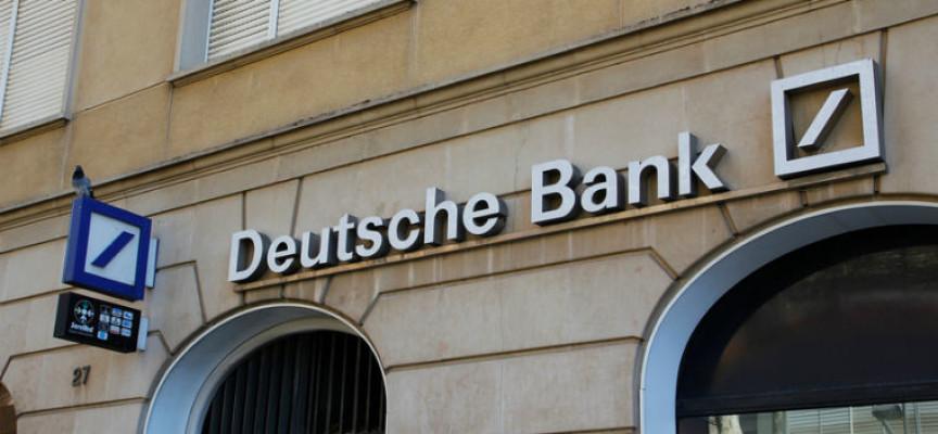 Wie geht es weiter mit der Deutschen Bank?